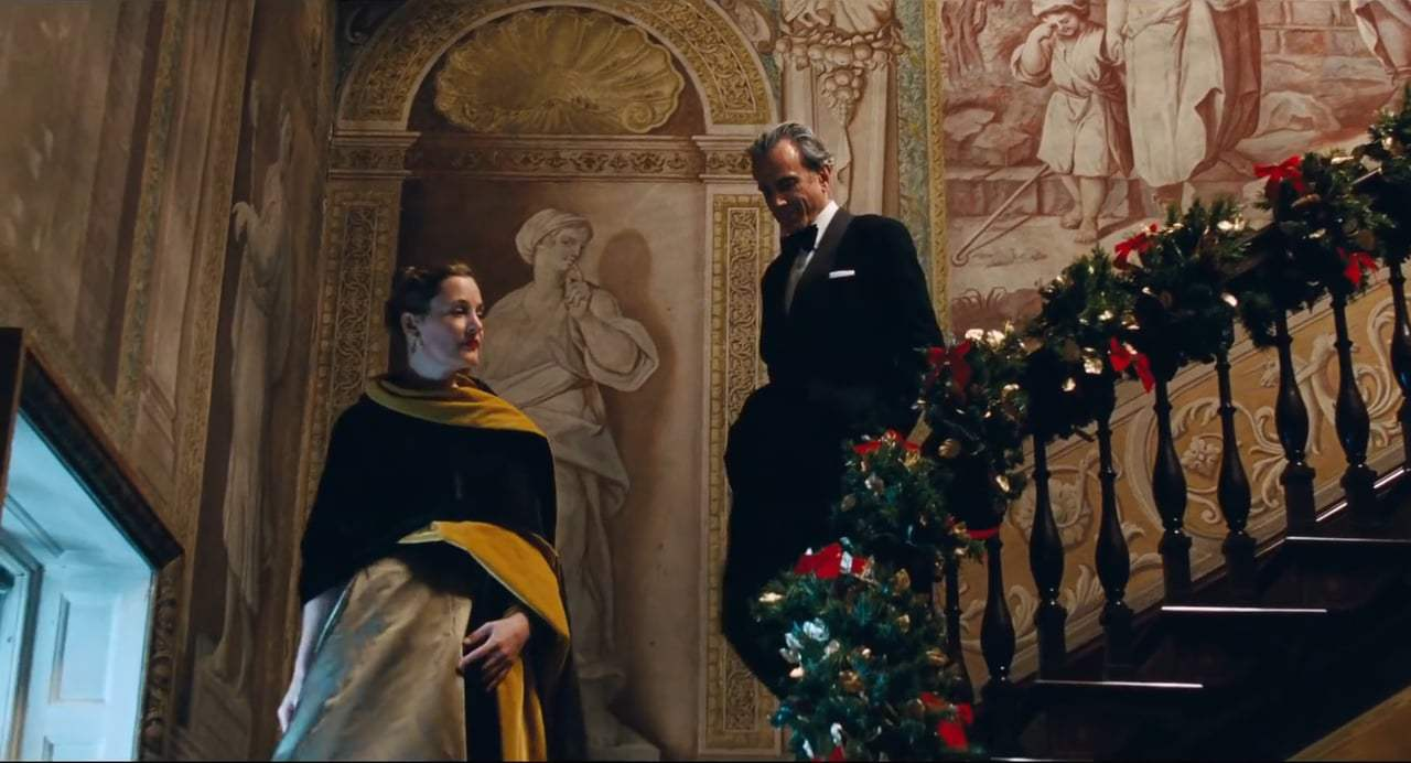Phantom Thread Featurette - Costumes II (2017)