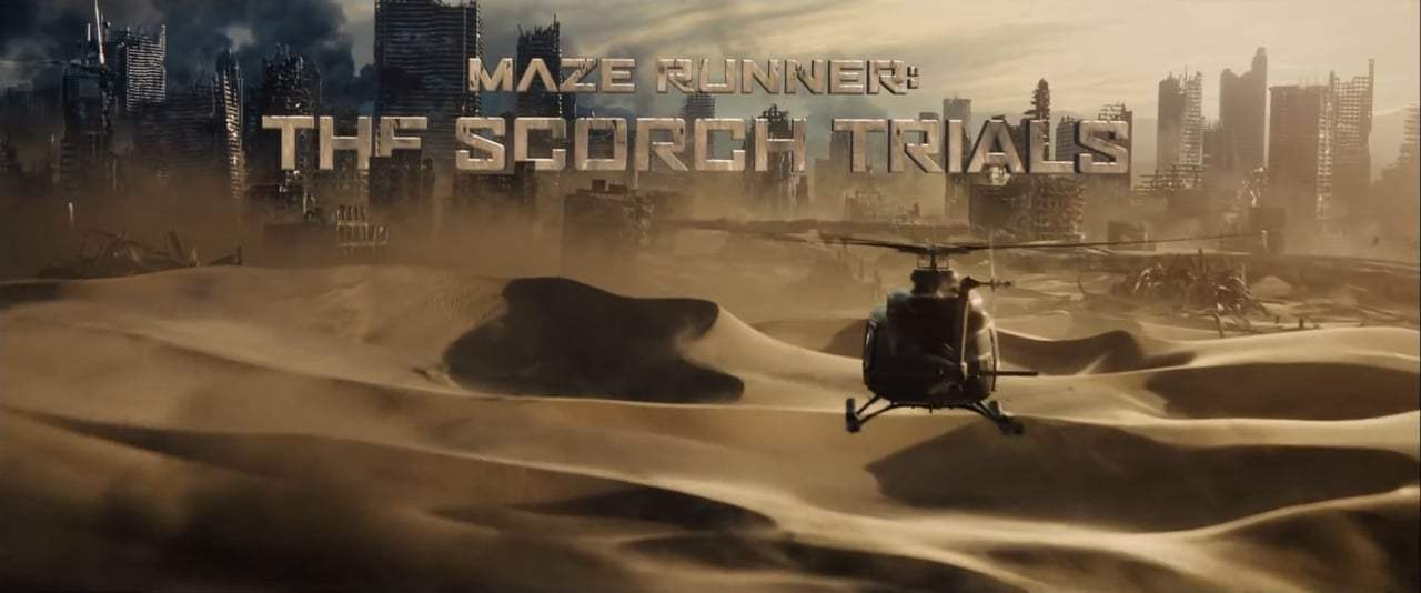 Maze Runner: The Death Cure Featurette - Maze in the Maze (2018)