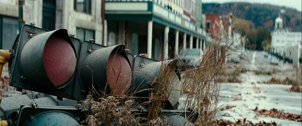 A Quiet Place Super Bowl TV Spot (2018)
