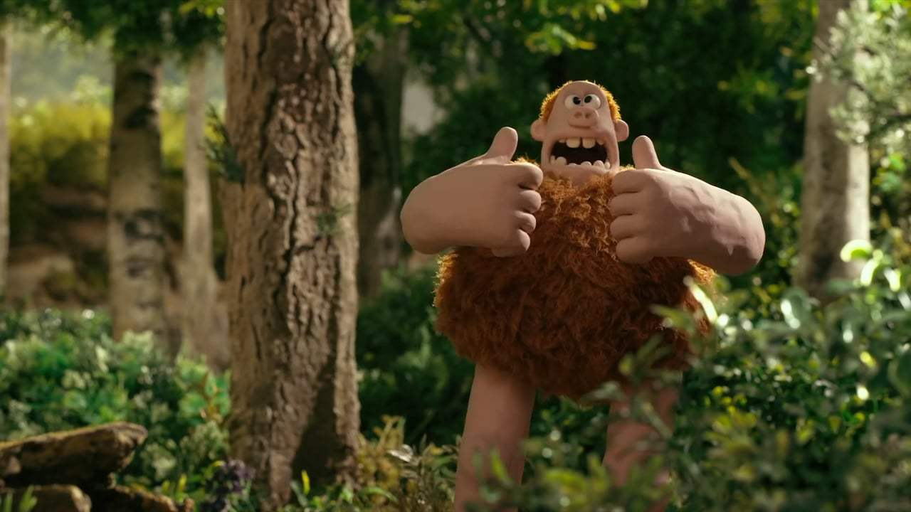 Early Man Featurette - Behind the Scenes (2018)