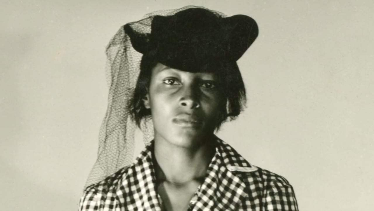 The Rape of Recy Taylor Trailer (2017)