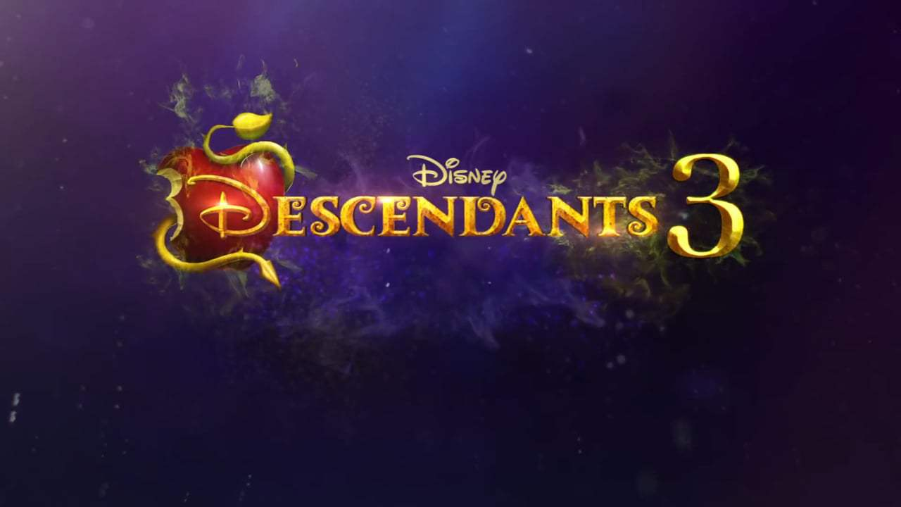 Descendants 3 Teaser Trailer (2019)