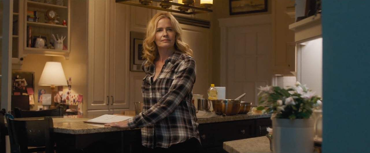 Elisabeth Shue Naked Photos