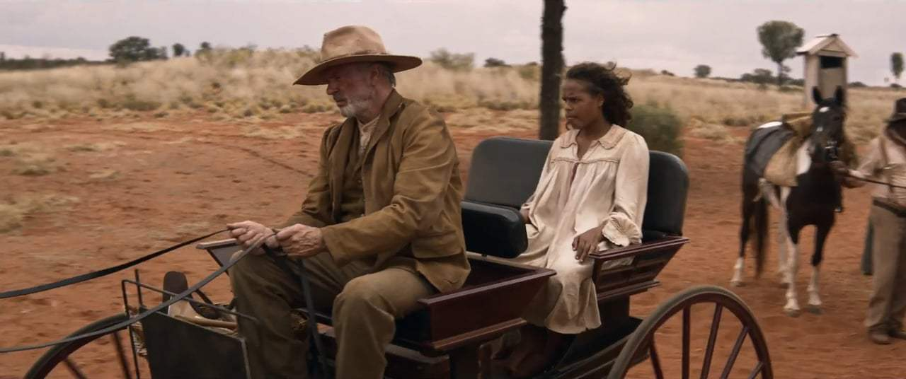 Sweet Country (2017) - Sam and Fred