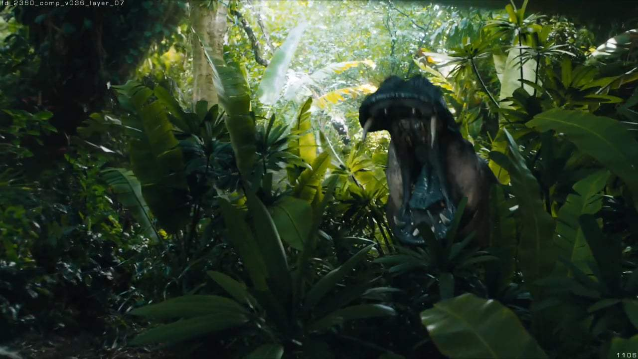 Jumanji: Welcome to the Jungle Featurette - VFX Then and Now (2017)