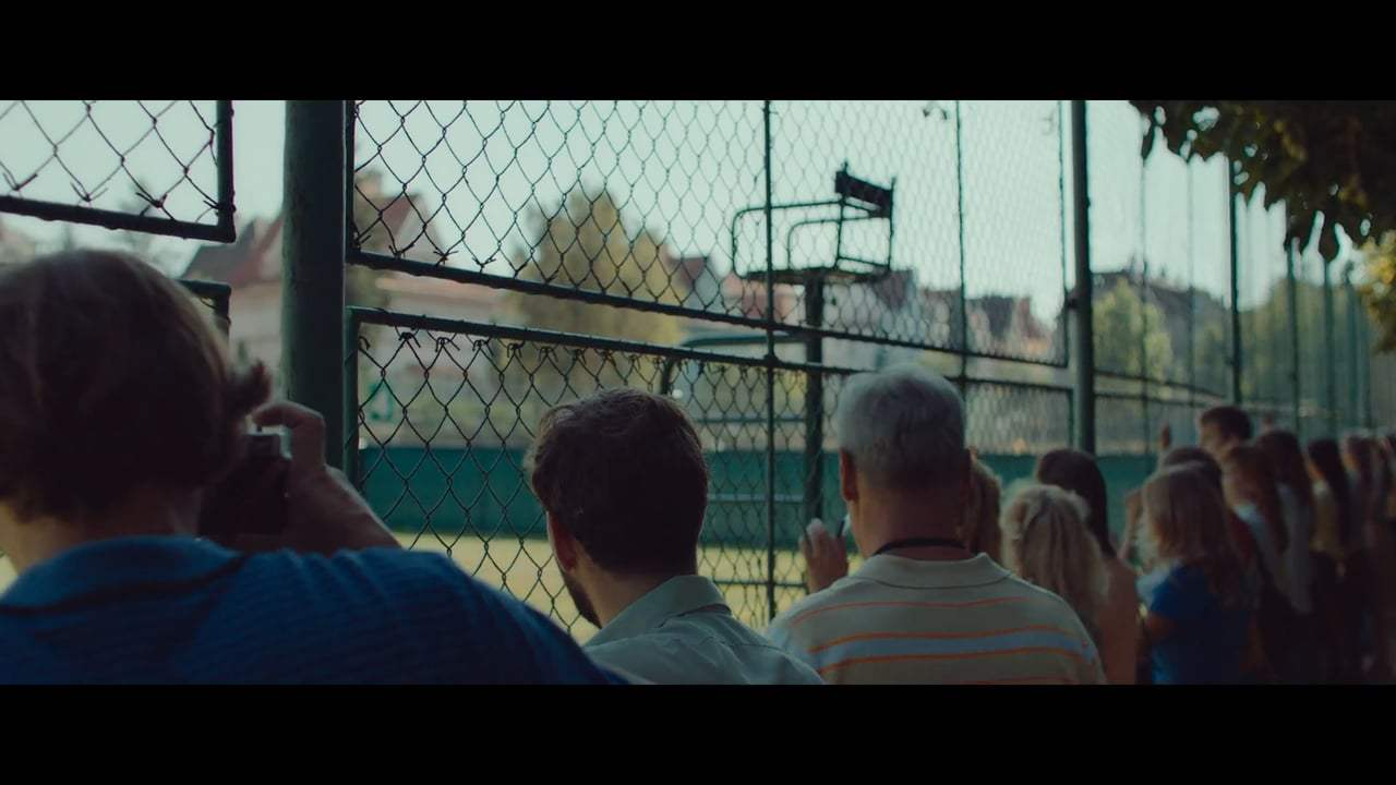 Borg/McEnroe Theatrical Trailer (2017)