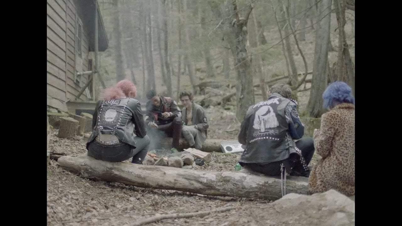 The Ranger Teaser Trailer 2018