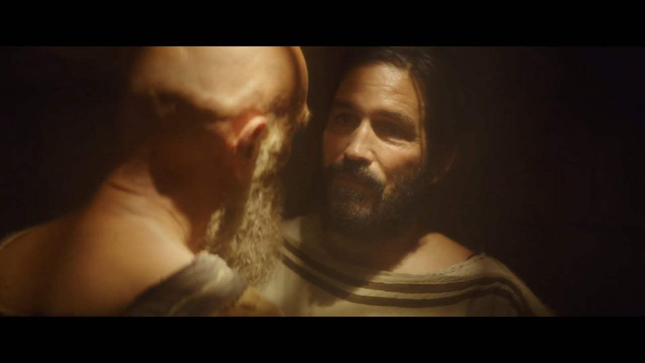 Paul, Apostle of Christ (2016) - Write it Down