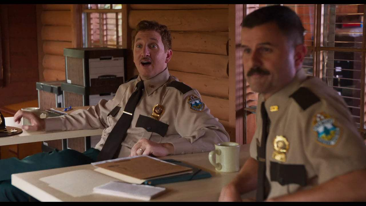 Super Troopers 2 TV Spot - Back in Business (2018)