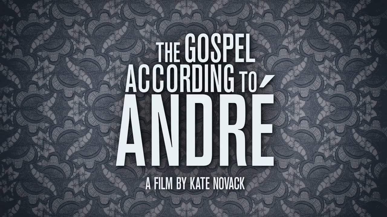 The Gospel According to André Trailer (2018)