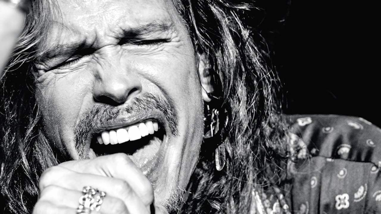 Steven Tyler: Out on a Limb Trailer (2018)