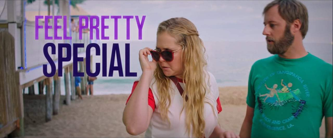 I Feel Pretty TV Spot - Incredible (2018)