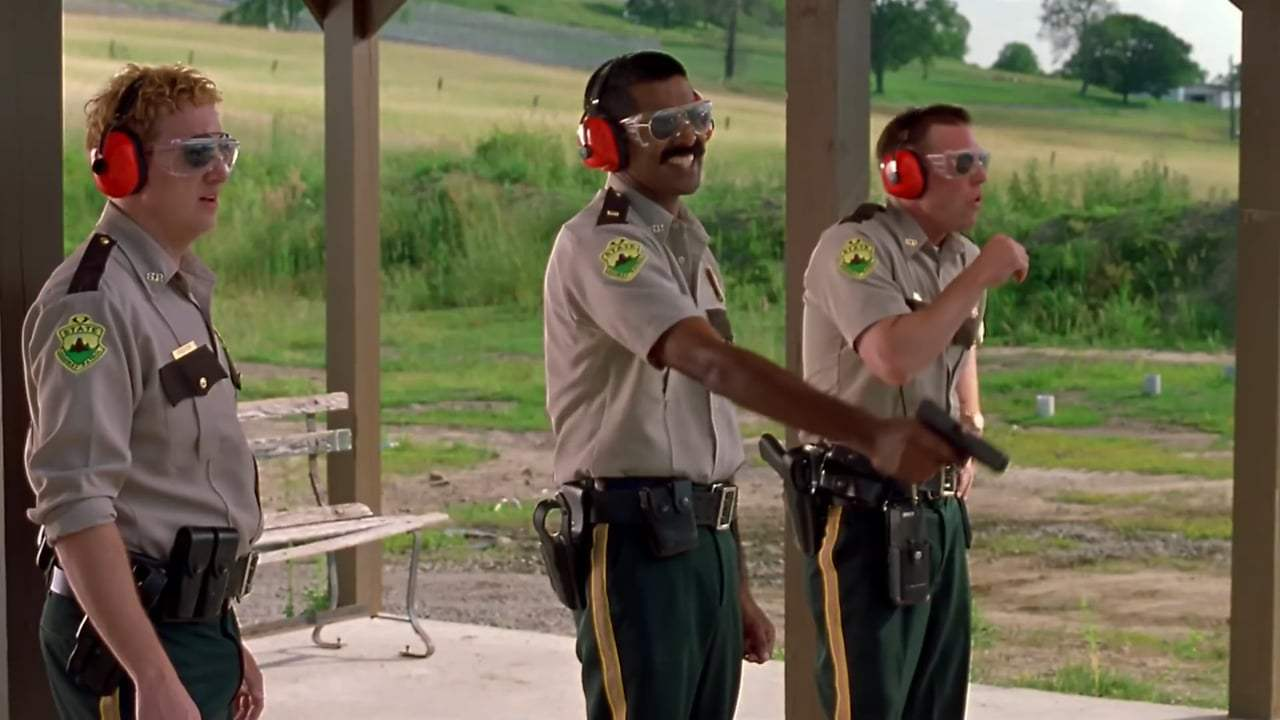 Super Troopers 2 Featurette - Super Troopers Revisited (2018)