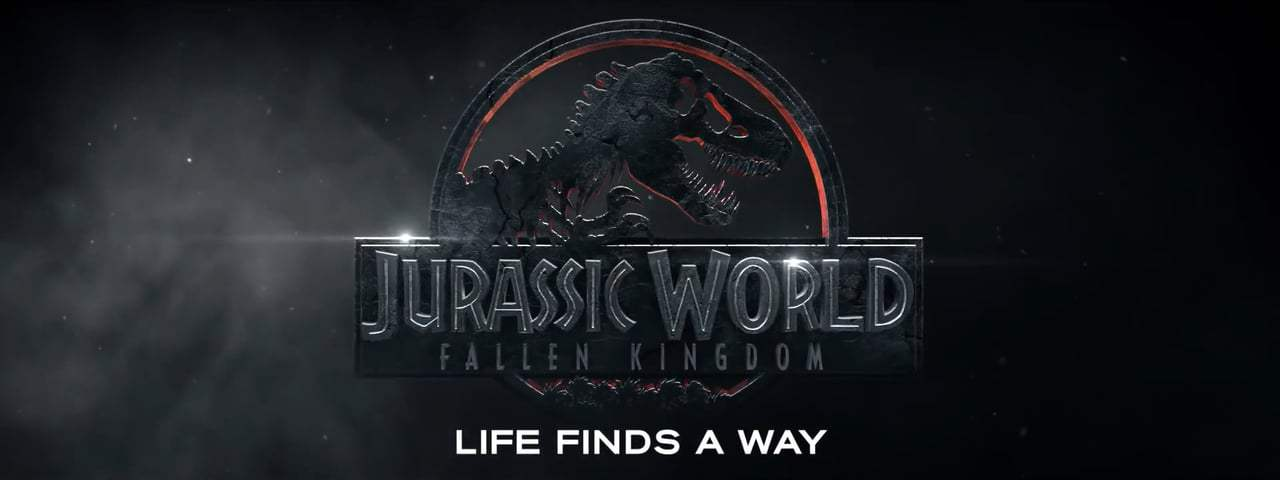 Jurassic World: Fallen Kingdom TV Spot - Kyle Lowry Finds A Way (2018)