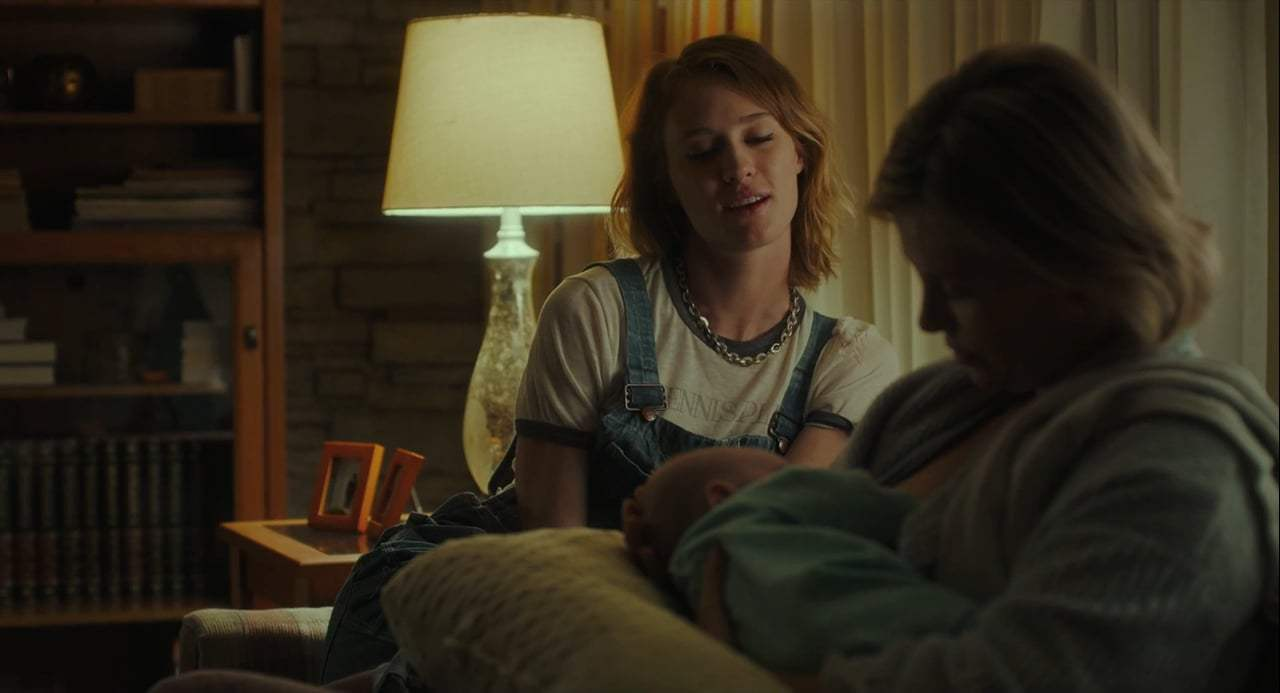 Tully (2018) - Great Mom