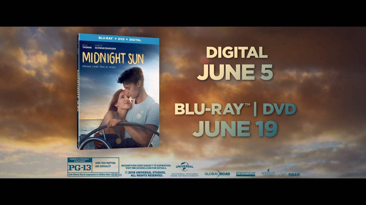 Midnight Sun TV Spot - Own It (2018)