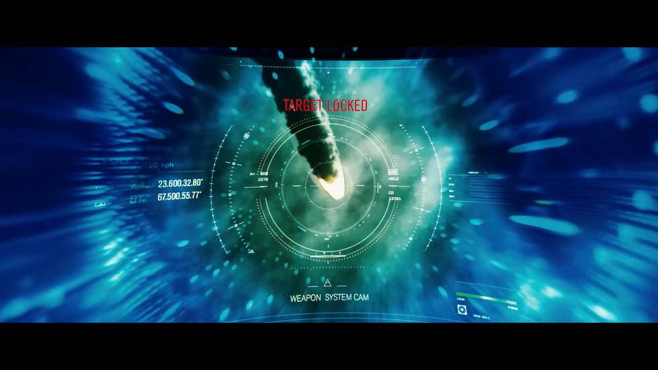 2036 Origin Unknown Trailer (2018)