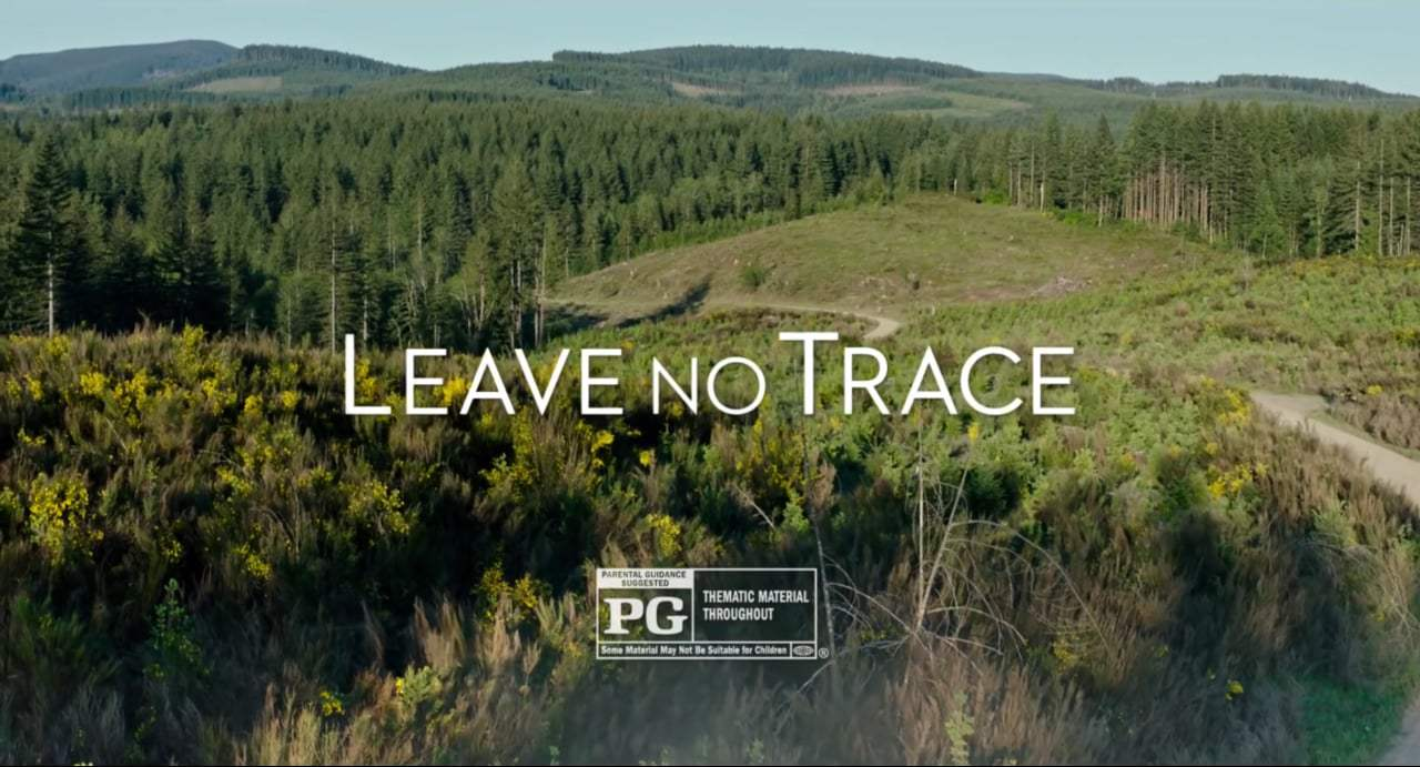 Leave No Trace TV Spot - Raving (2018)