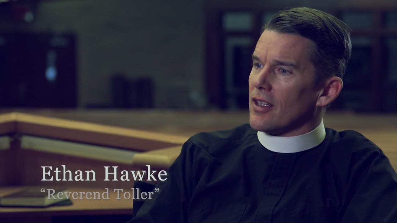 First Reformed Featurette - Crisis of Faith (2018)