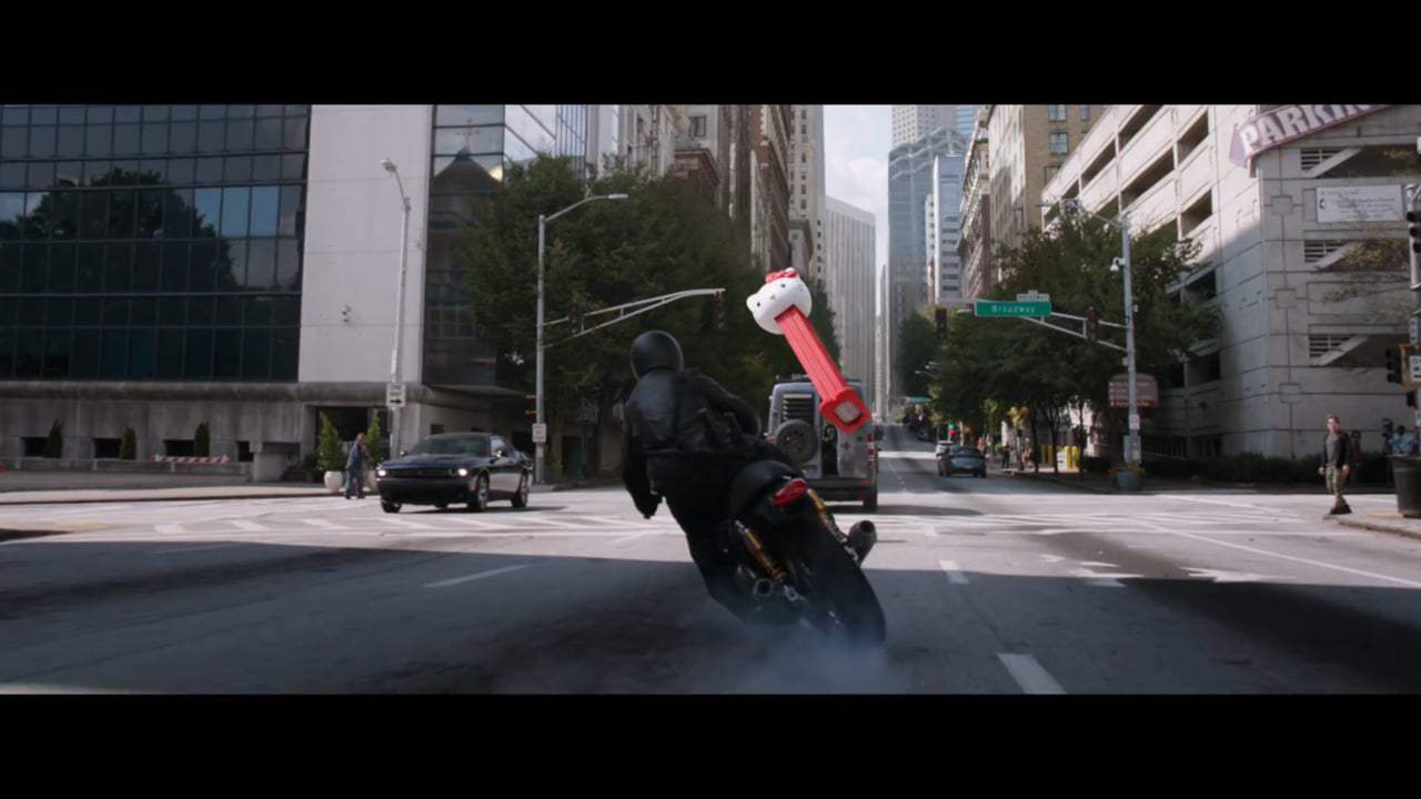 Ant-Man and the Wasp Featurette - It Takes Two (2018)
