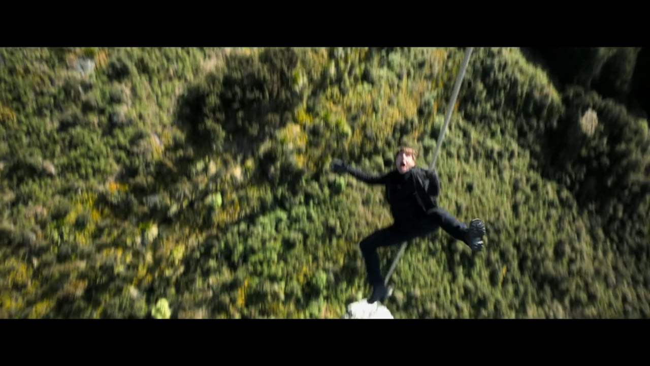 Mission: Impossible - Fallout TV Spot - IMAX Sneak Peek (2018)