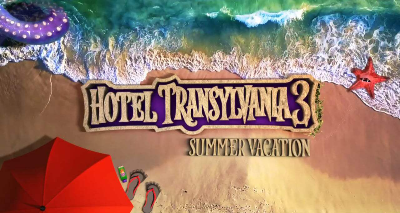 Hotel Transylvania 3: Summer Vacation TV Spot - School's Out (2018)