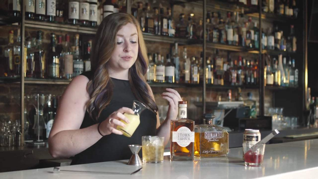 Neat: The Story of Bourbon (2018) - The Townie