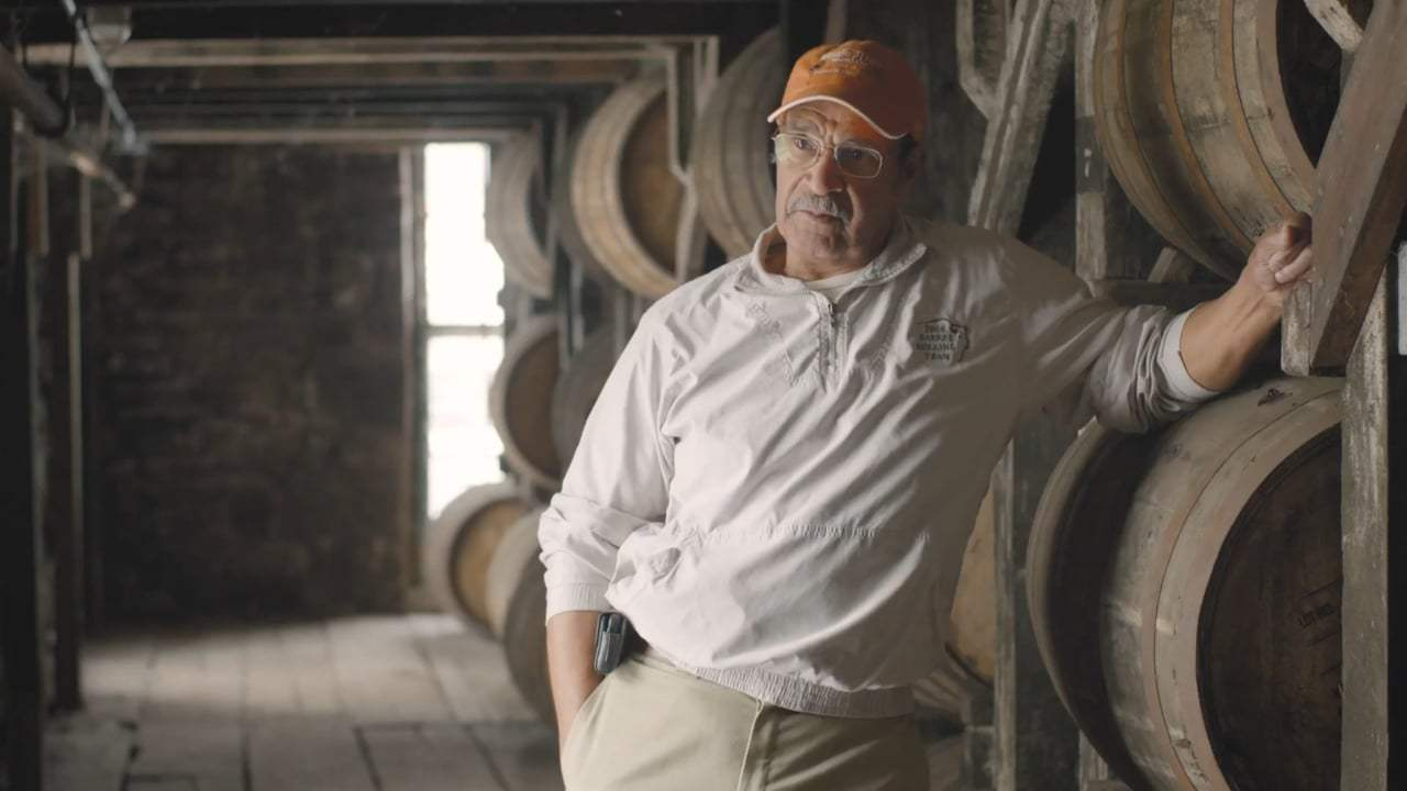 Neat: The Story of Bourbon (2018) - Why Kentucky?