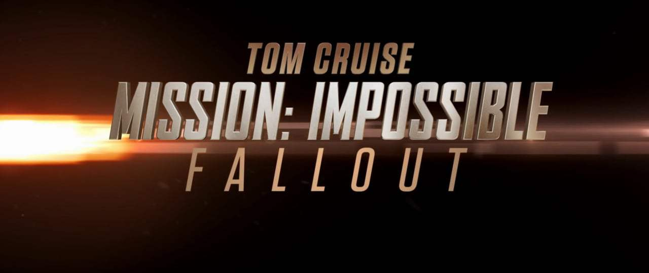 Mission: Impossible - Fallout (2018) - Halo Jump
