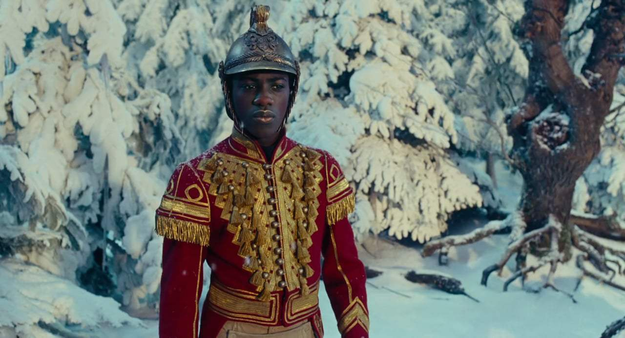The Nutcracker and the Four Realms Final Trailer (2018)
