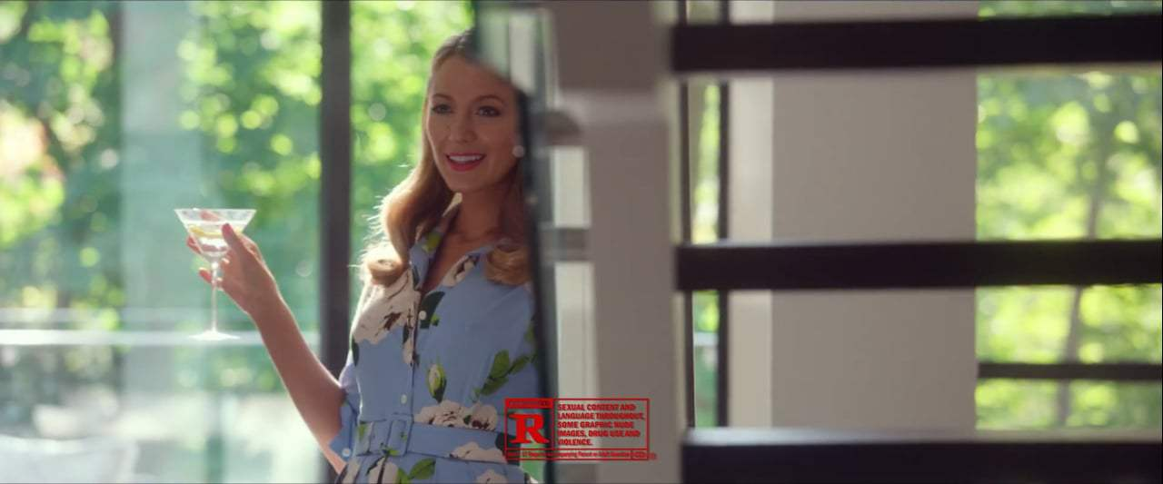 A Simple Favor TV Spot - Picture (2018)