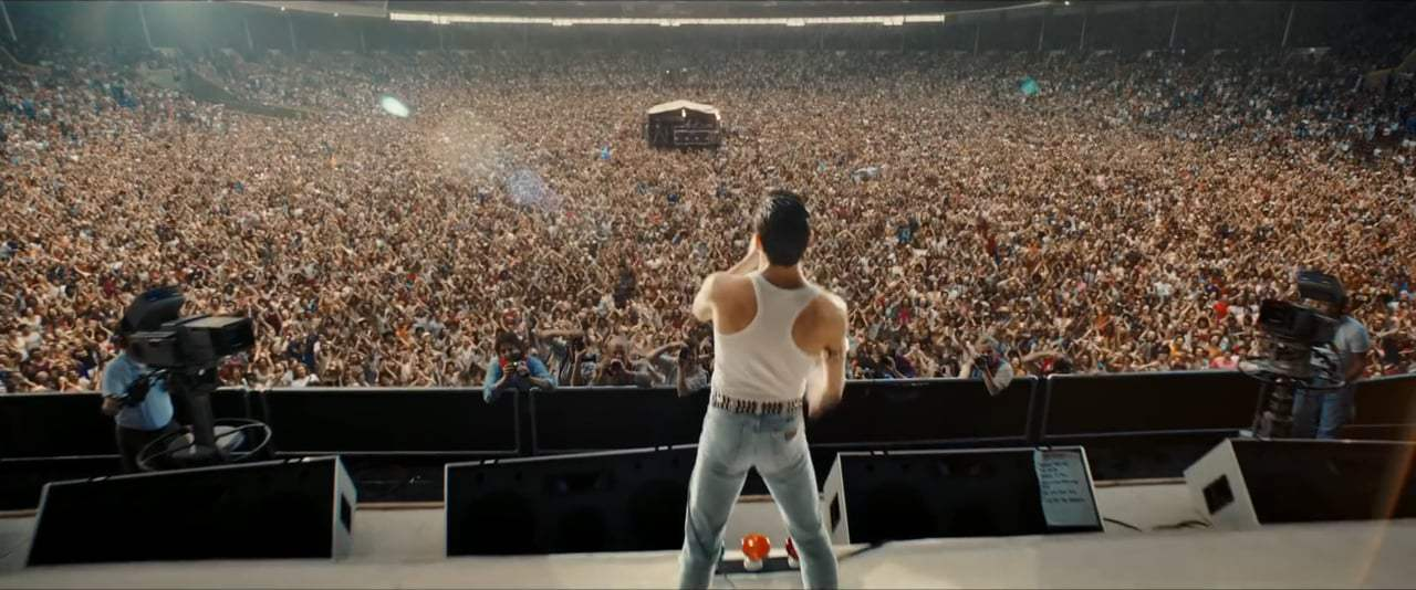 Bohemian Rhapsody TV Spot - Happy Birthday Freddie Mercury (2018)