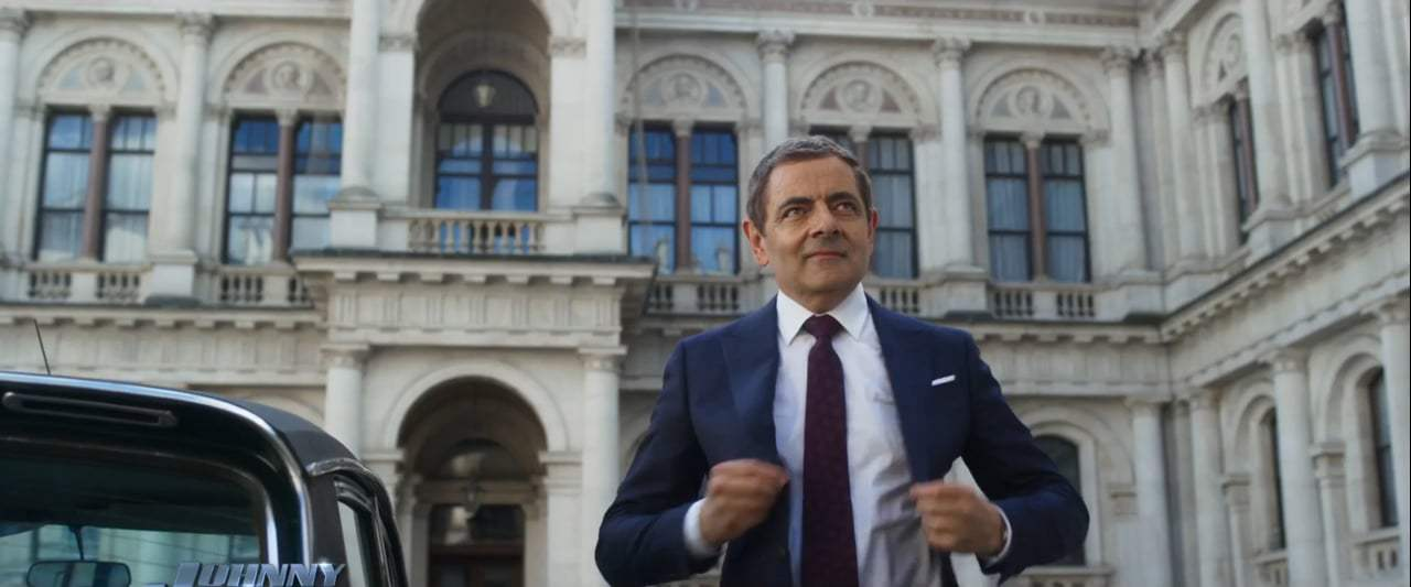 Johnny English Strikes Again TV Spot - Dance (2018)