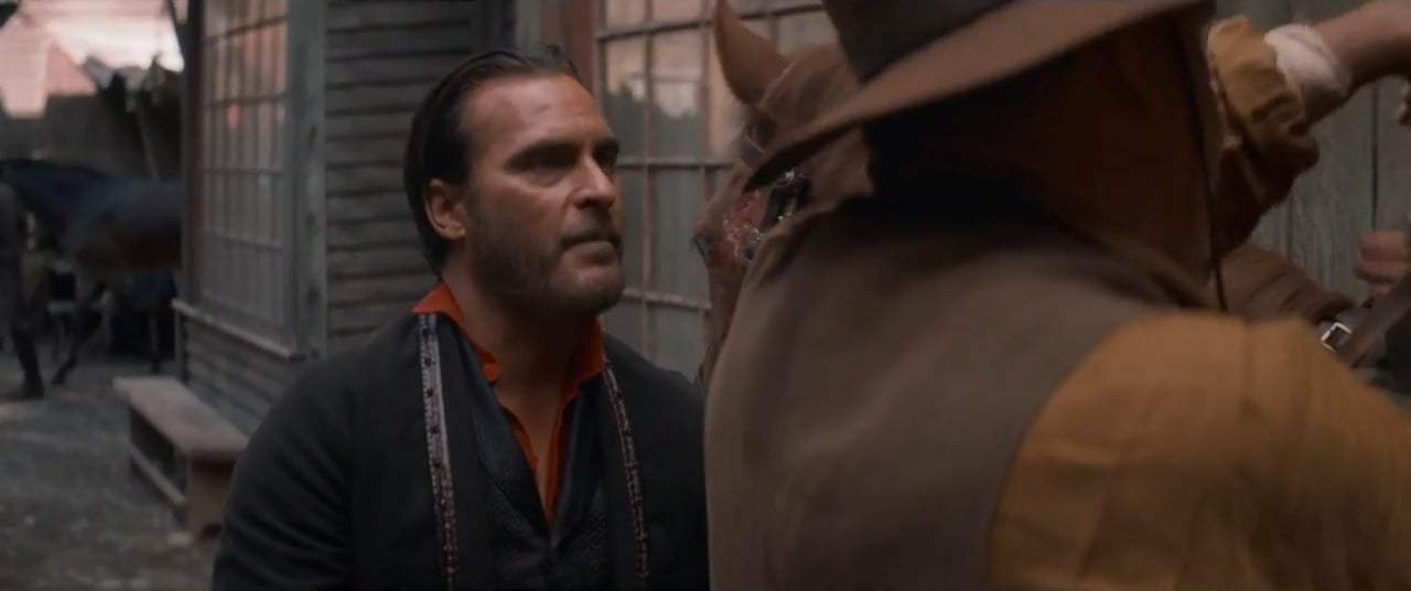 The Sisters Brothers (2018) - Hit Me