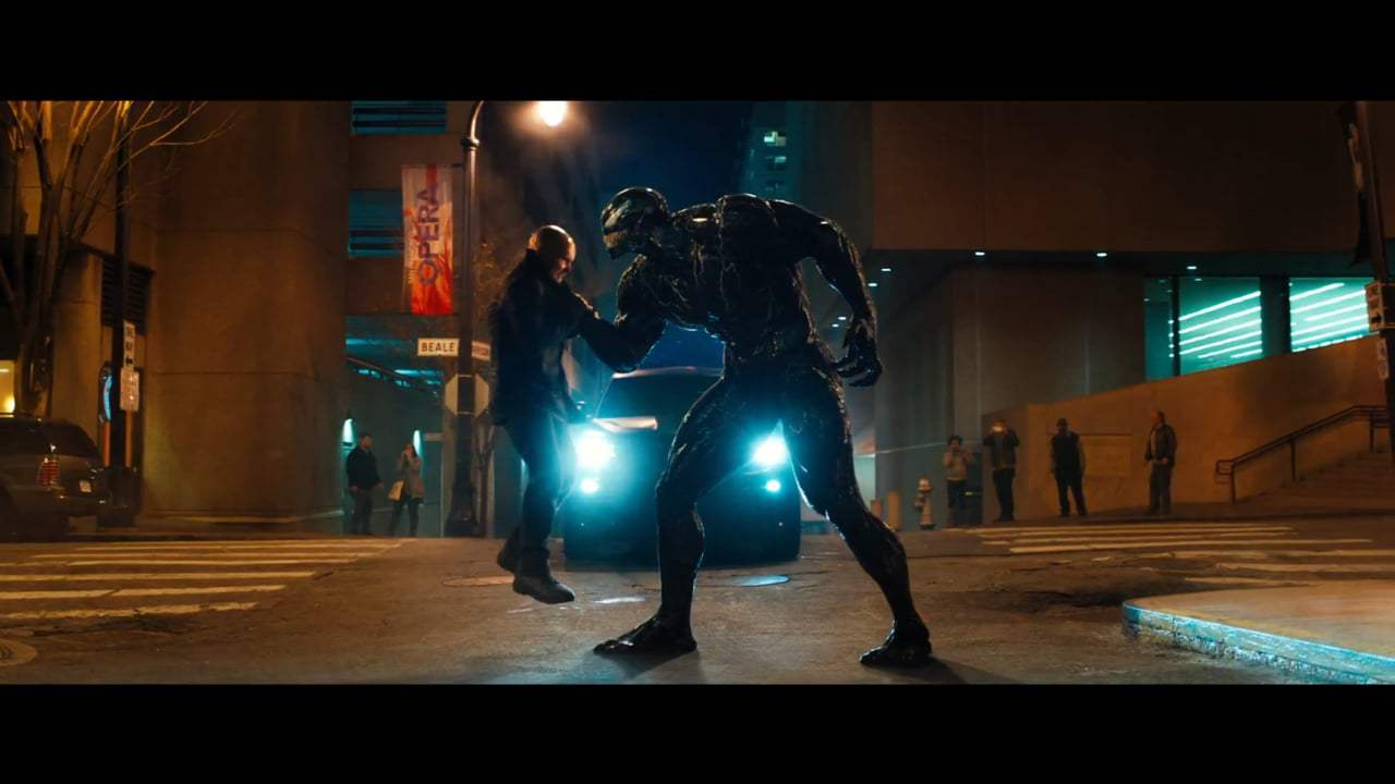 Venom Featurette - A Brock and a Hardy Place (2018)