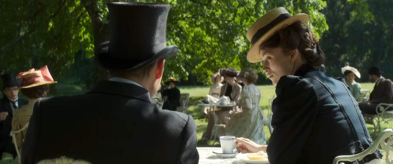 Colette Theatrical Trailer (2019)