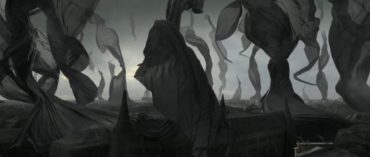 Fantastic Beasts: The Crimes of Grindelwald: Final Trailer