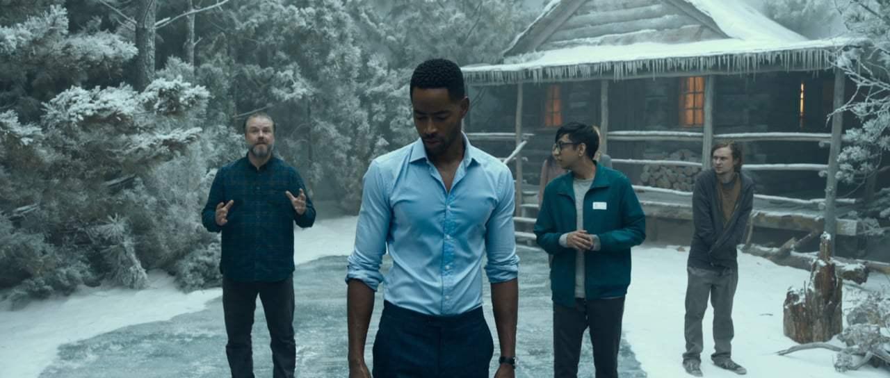 Escape Room Trailer 2019