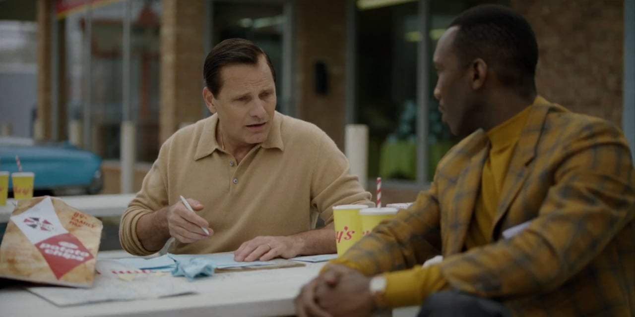 Green Book 2018 Letter
