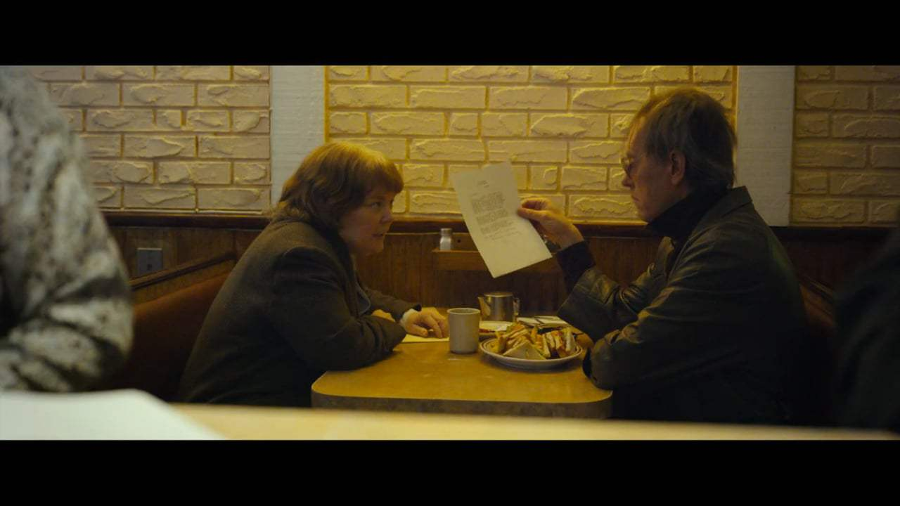 Can You Ever Forgive Me? Featurette - Likely Friends (2018)