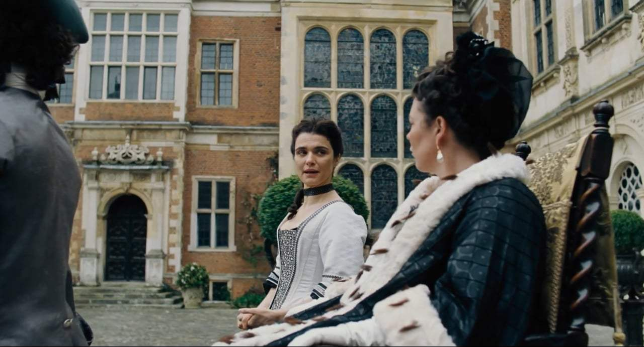 The Favourite TV Spot - Extraordinary (2018)