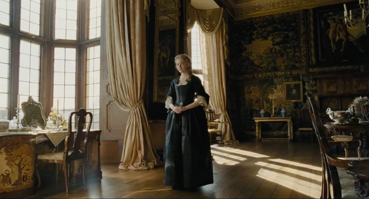 The Favourite TV Spot - Take Your Shot (2018)