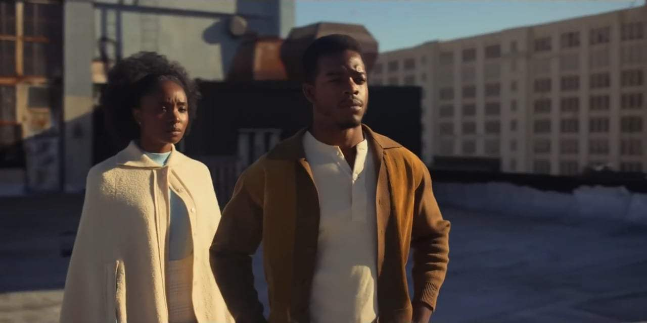 If Beale Street Could Talk Final Trailer (2018)