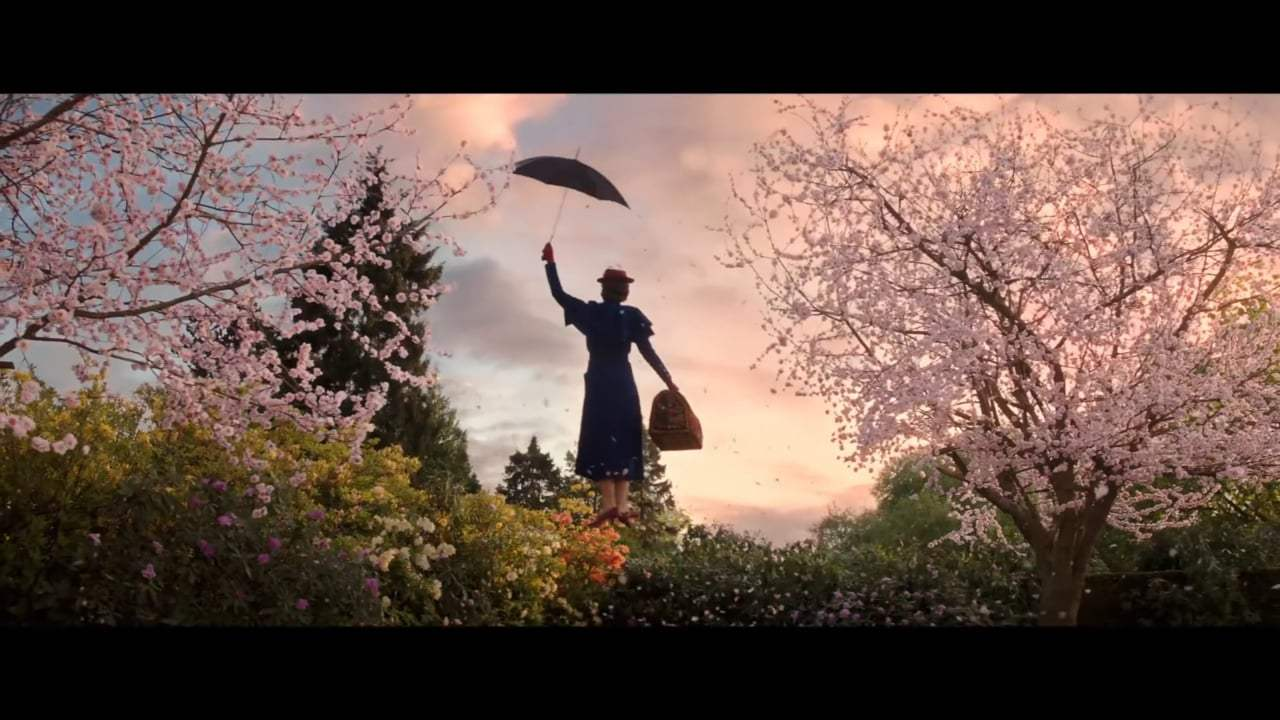 Mary Poppins Returns Featurette - The Story Continues (2018)