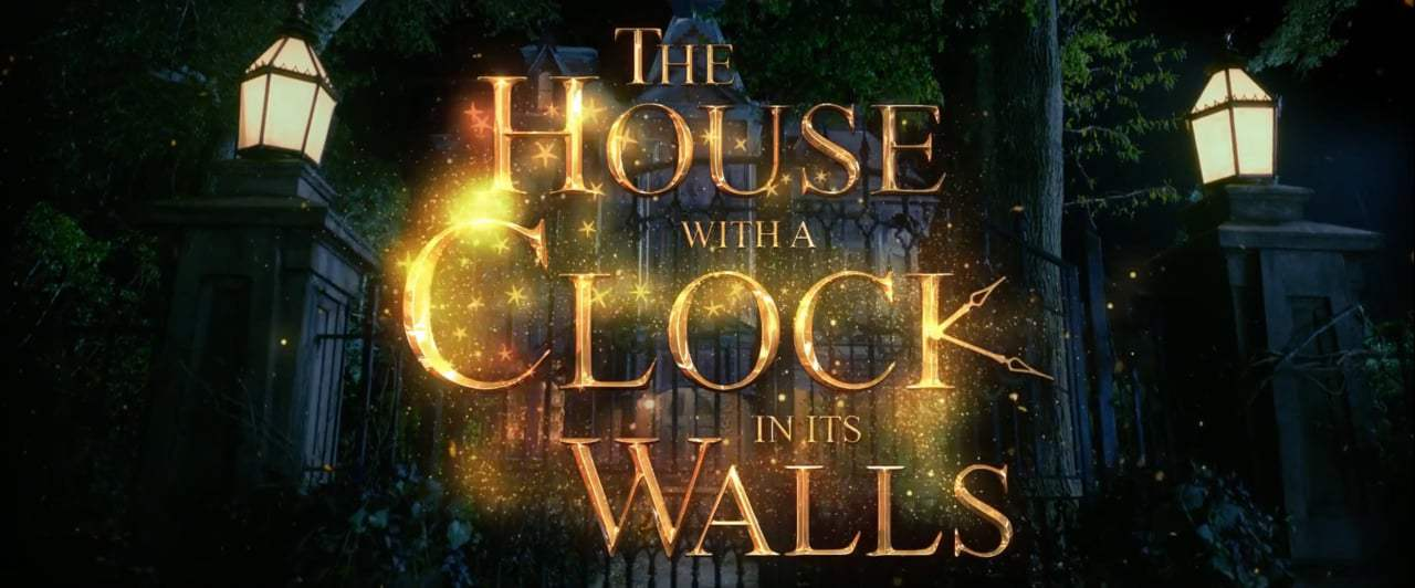 The House with a Clock in its Walls TV Spot - Own It (2018)