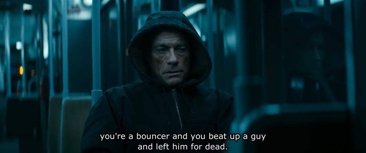 The Bouncer Trailer (2019)