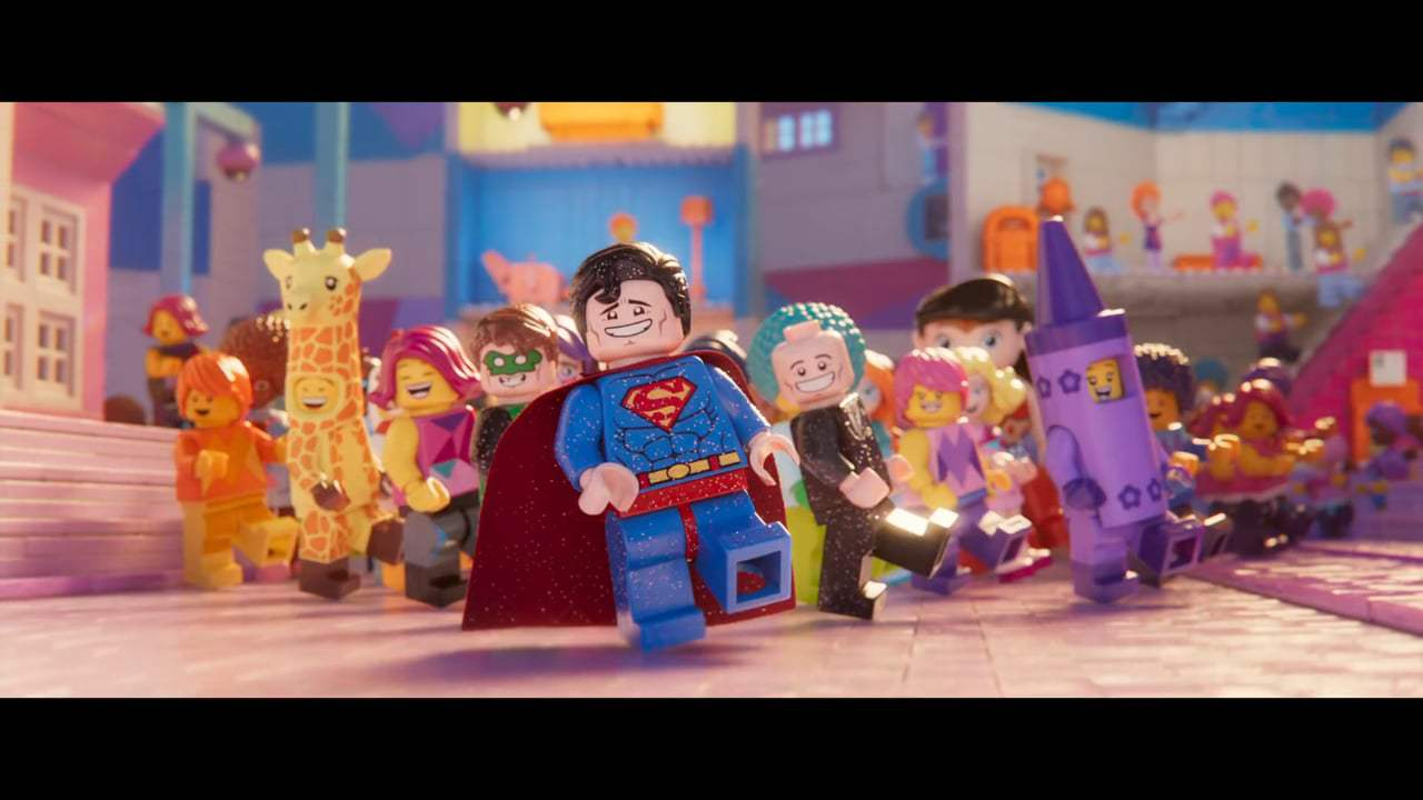 The Lego Movie 2: The Second Part Featurette - Song That Will Get Stuck Inside Your Head (2019)