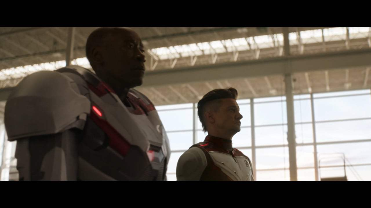 Avengers: Endgame Featurette - We Lost (2019)