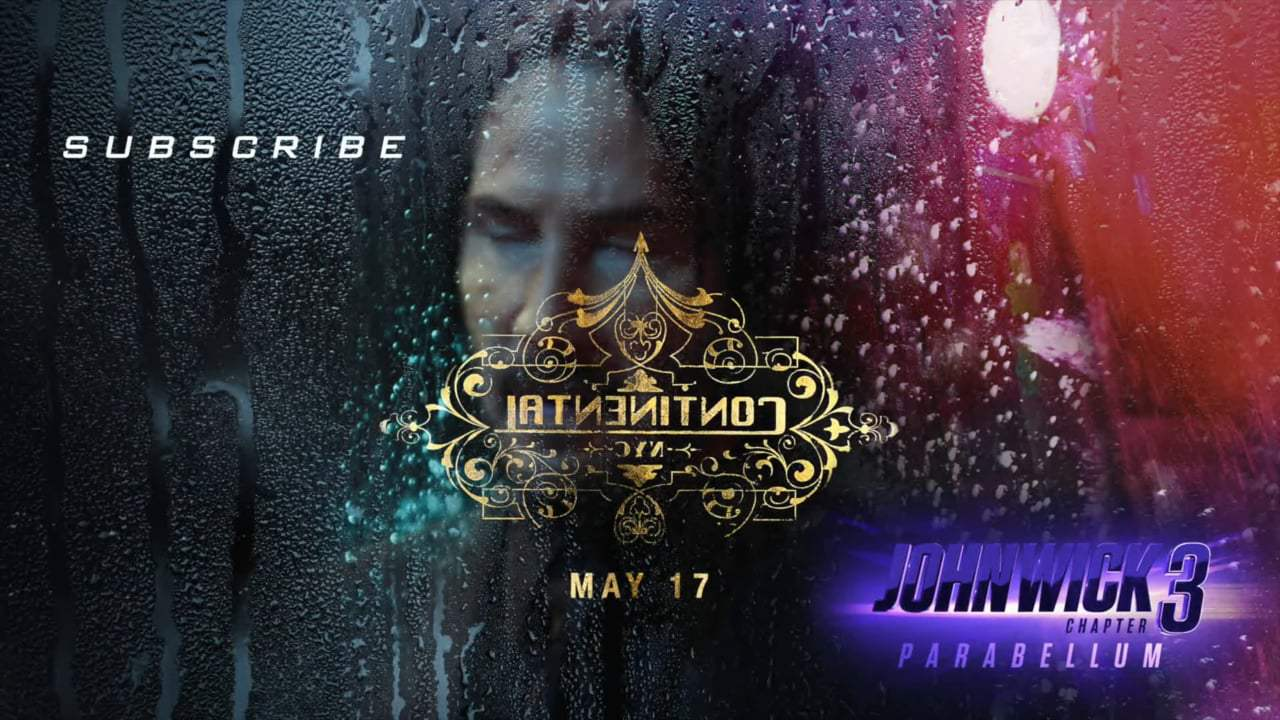 John Wick: Chapter 3 - Parabellum (2019) - Management