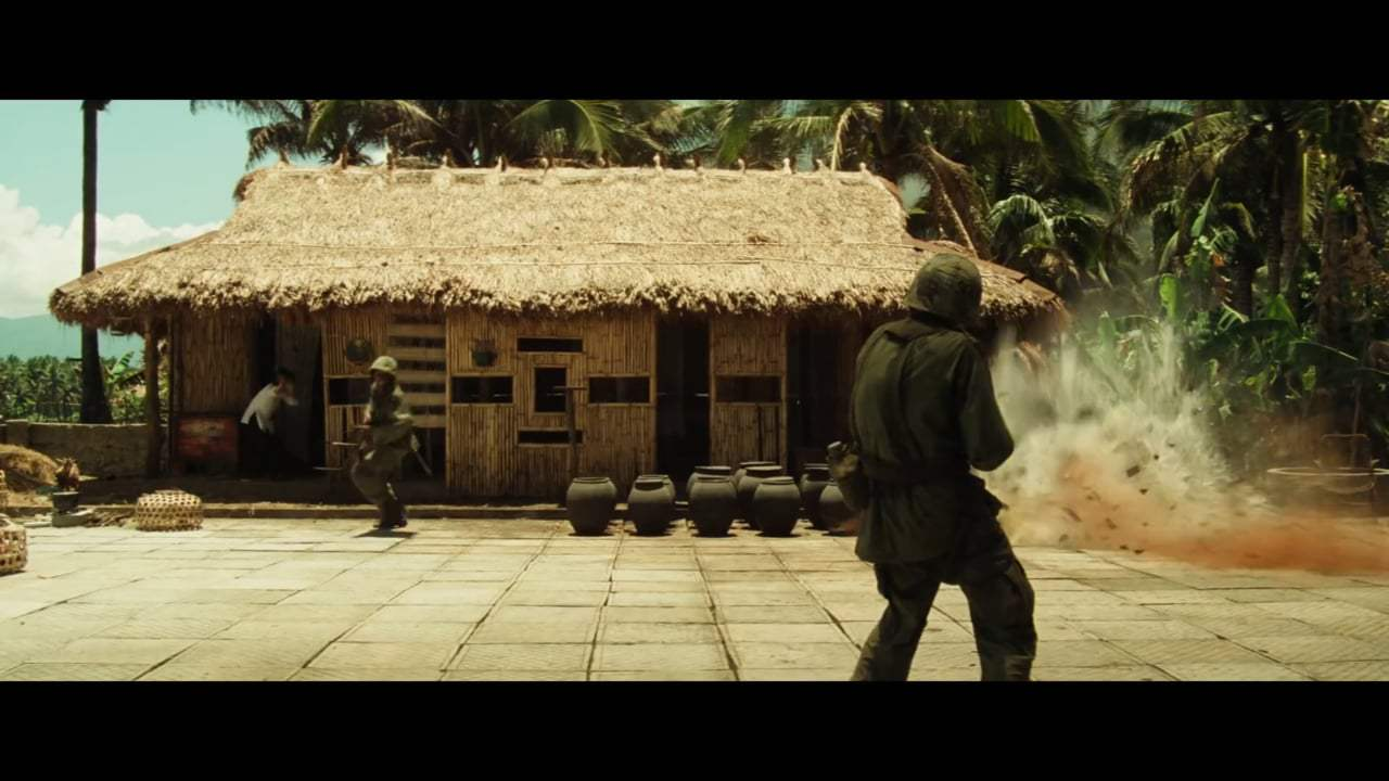 Apocalypse Now 4K Restoration Trailer (1979)